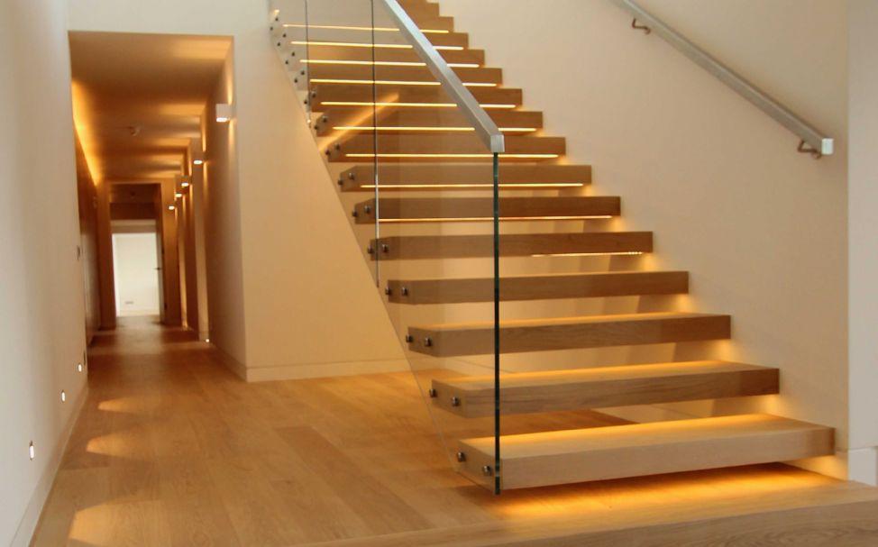 Fabricación De Barandas Y Escaleras